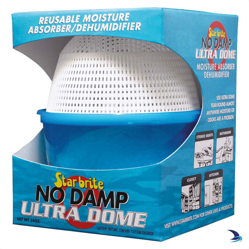 Starbrite - No Damp Ultra Dome (680g)